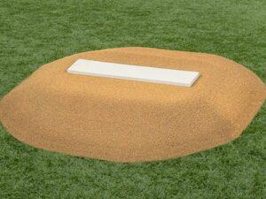 Pitch Pro 334 Pitching Mound