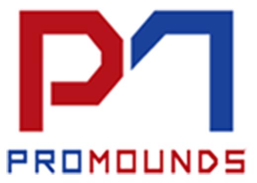 ProMounds Pitching Mounds