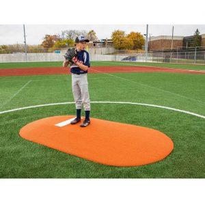 "Portolite 6"" Full Length Pitching Mound"