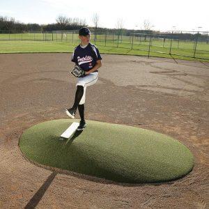 """Portolite 8"""" Pitching Mound"""