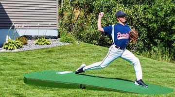 Practice Pitching Mounds