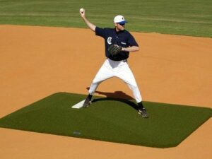 """Proper Pitch 10"""" Pitching Mound"""