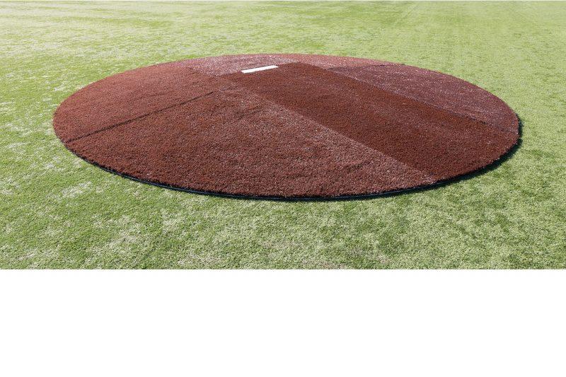 pitch pro 1810 pitching mound