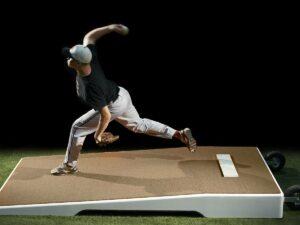 pitch pro 516 pitching mound
